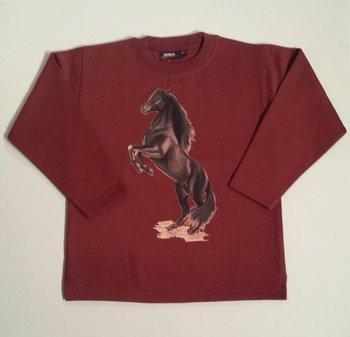 Horka sweater bruin