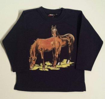 Horka sweater donker blauw