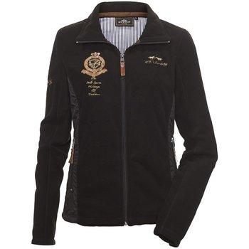 HV POLO Vest/Sweater Devi Black