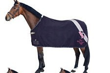 HV Polo Sweat Blanket Cross zweetdeken 1.95