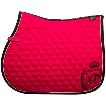 HV Polo zadeldek Eve bright pink