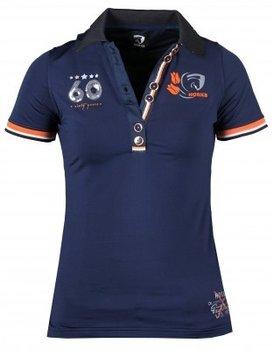 Horka Jersey shirt blauw