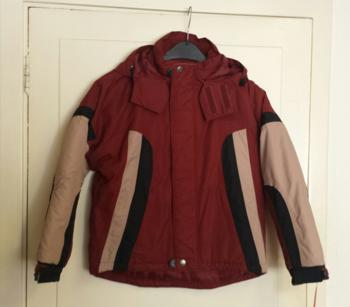 Horka Outdoor Jacket Husky