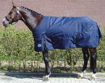 Harry's Horse outdoor winterdeken platinum 300 gr. OP=OP