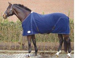 Harry's Horse Fleecedeken basic OP=OP