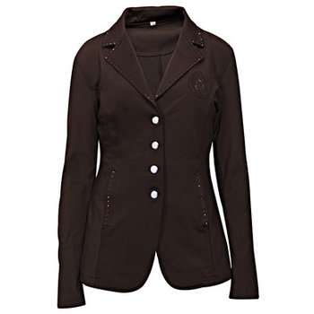 I.R. Competition Jacket Starlight maat 38