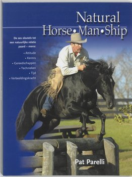 Natural-Horse-Man-Ship nederlandse editie