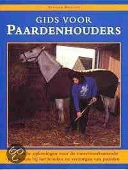 Gids Voor Paardenhouders