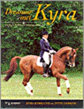 DRESSUUR MET KYRA de Kyra Kyrklund trainingsmethode