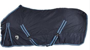 Horka Summer Rug (blauw) 1.85