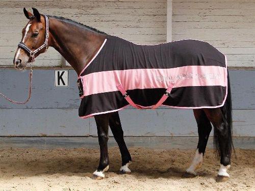Harry's Horse fleecedeken RHA OP=OP