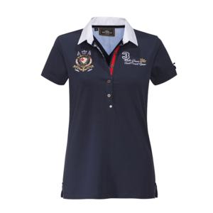 Hv polo shirt Gipson XXXL