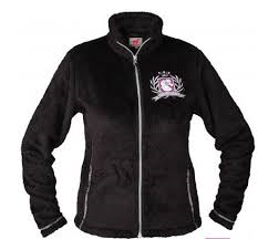 Red Horse Umnak Fleece Vest